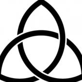 Dreieinigkeit