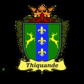 Grafschaft Thiquande
