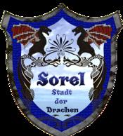 Sorel - Die Stadt der Drachen