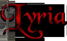 Lyria - Minecraft Server